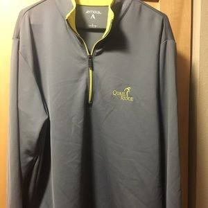 Antigua Golf Pullover